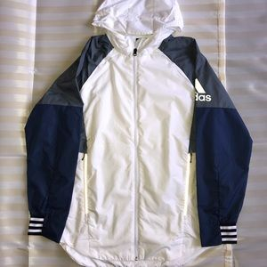 Other - Adidas Woven Shell Jacket